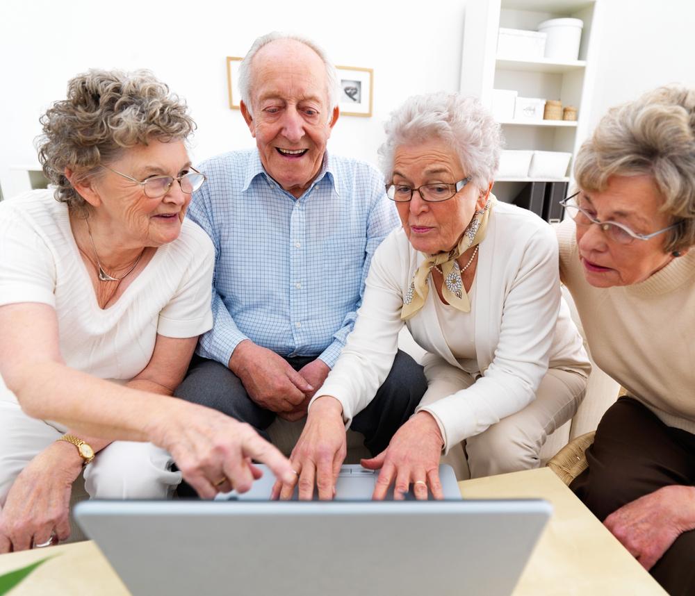 senior dating agency scams