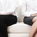 Divorce: A Failure or New Beginning?